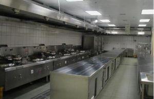 石家庄专业回收厨房设备