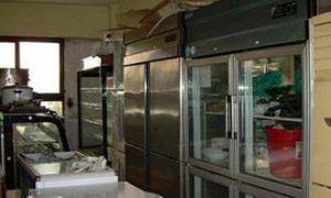 成都二手餐饮设备回收之酒店厨房的安全知识