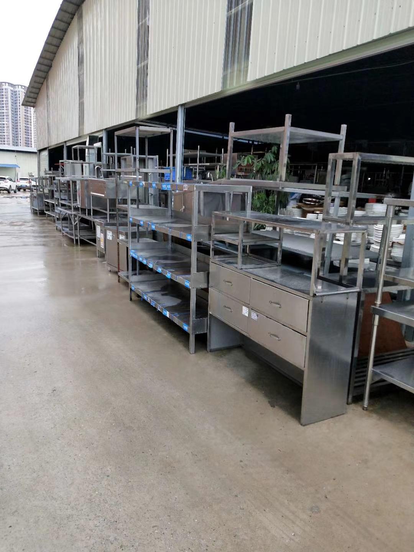 石家庄酒店饭店设备回收 厨具回收 油烟罩回收 回收冰柜冷藏柜