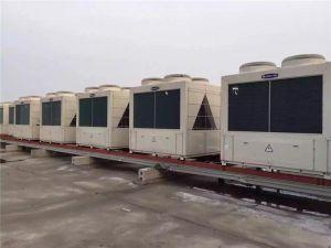 石家庄中央空调回收,石家庄商用中央空调回收,废旧中央空调回收